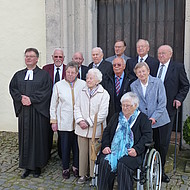 Gnadenkonfirmation